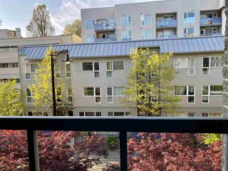 Photo 8: 313 2288 MARSTRAND AVENUE in Vancouver: Kitsilano Condo for sale (Vancouver West)  : MLS®# R2454175