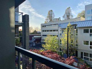Photo 7: 313 2288 MARSTRAND AVENUE in Vancouver: Kitsilano Condo for sale (Vancouver West)  : MLS®# R2454175