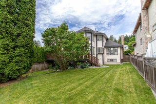 Photo 25: 16 PARKWOOD PLACE in Port Moody: Heritage Mountain House for sale : MLS®# R2460128