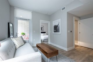 """Photo 18: 414 3451 SAWMILL Crescent in Vancouver: South Marine Condo for sale in """"OPUS AT QUARTET"""" (Vancouver East)  : MLS®# R2468851"""
