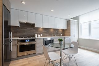 """Photo 10: 414 3451 SAWMILL Crescent in Vancouver: South Marine Condo for sale in """"OPUS AT QUARTET"""" (Vancouver East)  : MLS®# R2468851"""