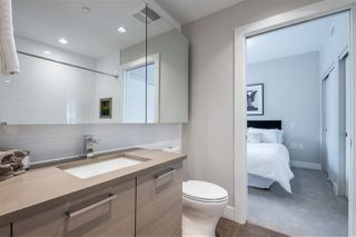 """Photo 25: 414 3451 SAWMILL Crescent in Vancouver: South Marine Condo for sale in """"OPUS AT QUARTET"""" (Vancouver East)  : MLS®# R2468851"""