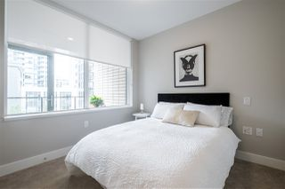 """Photo 21: 414 3451 SAWMILL Crescent in Vancouver: South Marine Condo for sale in """"OPUS AT QUARTET"""" (Vancouver East)  : MLS®# R2468851"""