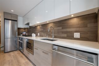 """Photo 7: 414 3451 SAWMILL Crescent in Vancouver: South Marine Condo for sale in """"OPUS AT QUARTET"""" (Vancouver East)  : MLS®# R2468851"""