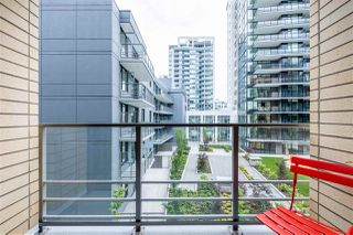 """Photo 35: 414 3451 SAWMILL Crescent in Vancouver: South Marine Condo for sale in """"OPUS AT QUARTET"""" (Vancouver East)  : MLS®# R2468851"""