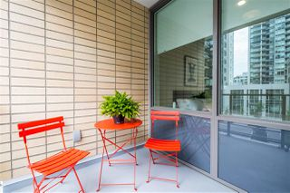 """Photo 34: 414 3451 SAWMILL Crescent in Vancouver: South Marine Condo for sale in """"OPUS AT QUARTET"""" (Vancouver East)  : MLS®# R2468851"""