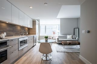 """Photo 6: 414 3451 SAWMILL Crescent in Vancouver: South Marine Condo for sale in """"OPUS AT QUARTET"""" (Vancouver East)  : MLS®# R2468851"""
