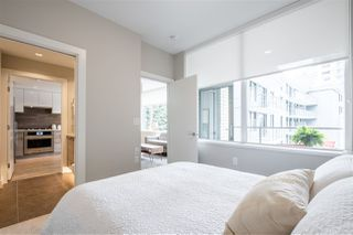 """Photo 22: 414 3451 SAWMILL Crescent in Vancouver: South Marine Condo for sale in """"OPUS AT QUARTET"""" (Vancouver East)  : MLS®# R2468851"""