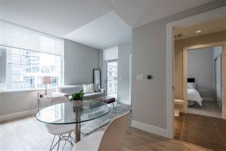 """Photo 11: 414 3451 SAWMILL Crescent in Vancouver: South Marine Condo for sale in """"OPUS AT QUARTET"""" (Vancouver East)  : MLS®# R2468851"""