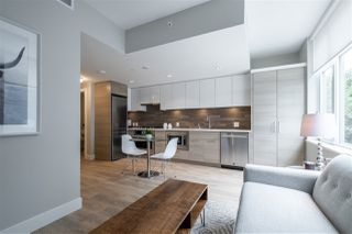 """Photo 15: 414 3451 SAWMILL Crescent in Vancouver: South Marine Condo for sale in """"OPUS AT QUARTET"""" (Vancouver East)  : MLS®# R2468851"""
