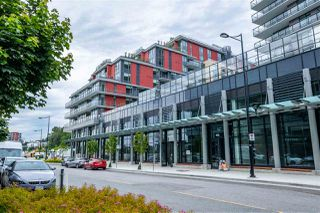 """Photo 2: 414 3451 SAWMILL Crescent in Vancouver: South Marine Condo for sale in """"OPUS AT QUARTET"""" (Vancouver East)  : MLS®# R2468851"""