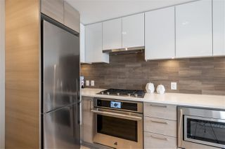 """Photo 9: 414 3451 SAWMILL Crescent in Vancouver: South Marine Condo for sale in """"OPUS AT QUARTET"""" (Vancouver East)  : MLS®# R2468851"""