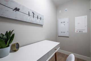 """Photo 30: 414 3451 SAWMILL Crescent in Vancouver: South Marine Condo for sale in """"OPUS AT QUARTET"""" (Vancouver East)  : MLS®# R2468851"""