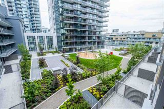 """Photo 36: 414 3451 SAWMILL Crescent in Vancouver: South Marine Condo for sale in """"OPUS AT QUARTET"""" (Vancouver East)  : MLS®# R2468851"""