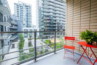"""Photo 33: 414 3451 SAWMILL Crescent in Vancouver: South Marine Condo for sale in """"OPUS AT QUARTET"""" (Vancouver East)  : MLS®# R2468851"""