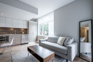 """Photo 14: 414 3451 SAWMILL Crescent in Vancouver: South Marine Condo for sale in """"OPUS AT QUARTET"""" (Vancouver East)  : MLS®# R2468851"""