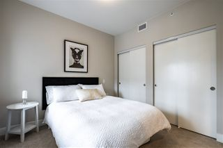 """Photo 20: 414 3451 SAWMILL Crescent in Vancouver: South Marine Condo for sale in """"OPUS AT QUARTET"""" (Vancouver East)  : MLS®# R2468851"""