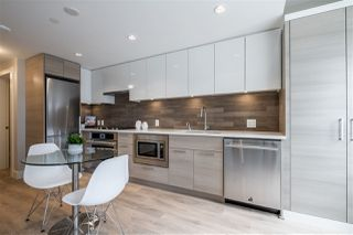 """Photo 12: 414 3451 SAWMILL Crescent in Vancouver: South Marine Condo for sale in """"OPUS AT QUARTET"""" (Vancouver East)  : MLS®# R2468851"""