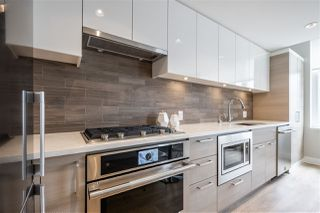 """Photo 8: 414 3451 SAWMILL Crescent in Vancouver: South Marine Condo for sale in """"OPUS AT QUARTET"""" (Vancouver East)  : MLS®# R2468851"""