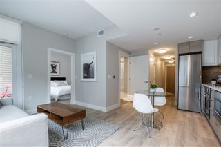 """Photo 19: 414 3451 SAWMILL Crescent in Vancouver: South Marine Condo for sale in """"OPUS AT QUARTET"""" (Vancouver East)  : MLS®# R2468851"""