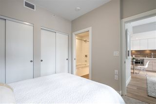 """Photo 23: 414 3451 SAWMILL Crescent in Vancouver: South Marine Condo for sale in """"OPUS AT QUARTET"""" (Vancouver East)  : MLS®# R2468851"""
