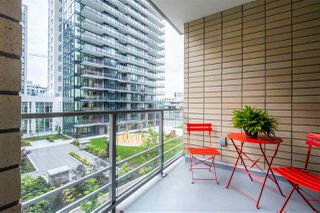 """Photo 32: 414 3451 SAWMILL Crescent in Vancouver: South Marine Condo for sale in """"OPUS AT QUARTET"""" (Vancouver East)  : MLS®# R2468851"""
