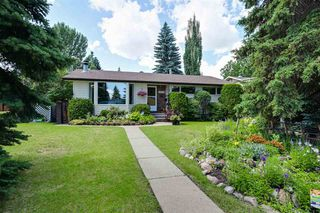 Main Photo: 7908 148 Street in Edmonton: Zone 10 House for sale : MLS®# E4205907