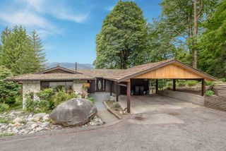 Photo 1: 983 THERMAL Drive in Coquitlam: Chineside House for sale : MLS®# R2479251