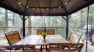 "Photo 28: 13495 LEE Road in Garden Bay: Pender Harbour Egmont House for sale in ""Daniel Point"" (Sunshine Coast)  : MLS®# R2497322"