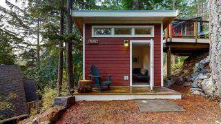 "Photo 33: 13495 LEE Road in Garden Bay: Pender Harbour Egmont House for sale in ""Daniel Point"" (Sunshine Coast)  : MLS®# R2497322"