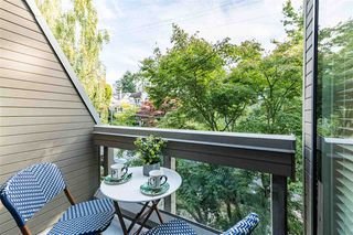 """Photo 29: 305 1299 W 7TH Avenue in Vancouver: Fairview VW Condo for sale in """"MARBELLA"""" (Vancouver West)  : MLS®# R2501313"""