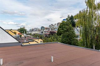 """Photo 26: 305 1299 W 7TH Avenue in Vancouver: Fairview VW Condo for sale in """"MARBELLA"""" (Vancouver West)  : MLS®# R2501313"""