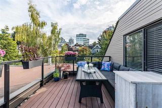 """Photo 24: 305 1299 W 7TH Avenue in Vancouver: Fairview VW Condo for sale in """"MARBELLA"""" (Vancouver West)  : MLS®# R2501313"""