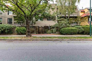 """Photo 2: 305 1299 W 7TH Avenue in Vancouver: Fairview VW Condo for sale in """"MARBELLA"""" (Vancouver West)  : MLS®# R2501313"""