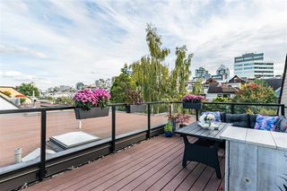 """Photo 25: 305 1299 W 7TH Avenue in Vancouver: Fairview VW Condo for sale in """"MARBELLA"""" (Vancouver West)  : MLS®# R2501313"""