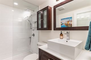 """Photo 22: 305 1299 W 7TH Avenue in Vancouver: Fairview VW Condo for sale in """"MARBELLA"""" (Vancouver West)  : MLS®# R2501313"""