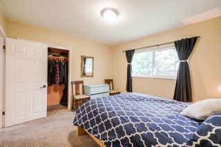 Photo 17: 3317 HANDLEY Crescent in Port Coquitlam: Lincoln Park PQ House for sale : MLS®# R2503021