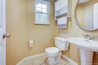 Photo 7: 24 4811 BLAIR Drive in Richmond: West Cambie Townhouse for sale : MLS®# R2504089