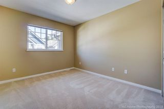 Photo 8: 24 4811 BLAIR Drive in Richmond: West Cambie Townhouse for sale : MLS®# R2504089