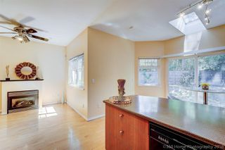 Photo 6: 24 4811 BLAIR Drive in Richmond: West Cambie Townhouse for sale : MLS®# R2504089