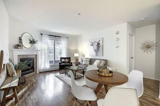 Main Photo: 102 270 Shawville Way SE in Calgary: Shawnessy Apartment for sale : MLS®# A1041729