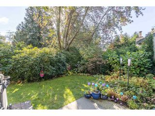 """Photo 31: 1805 LILAC Drive in Surrey: King George Corridor Townhouse for sale in """"ALDERWOOD"""" (South Surrey White Rock)  : MLS®# R2511865"""