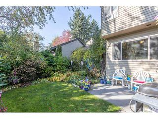 """Photo 34: 1805 LILAC Drive in Surrey: King George Corridor Townhouse for sale in """"ALDERWOOD"""" (South Surrey White Rock)  : MLS®# R2511865"""