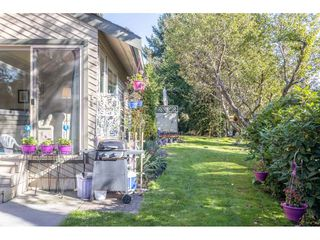 """Photo 33: 1805 LILAC Drive in Surrey: King George Corridor Townhouse for sale in """"ALDERWOOD"""" (South Surrey White Rock)  : MLS®# R2511865"""