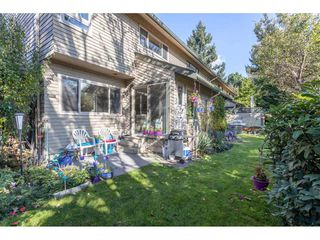 """Photo 32: 1805 LILAC Drive in Surrey: King George Corridor Townhouse for sale in """"ALDERWOOD"""" (South Surrey White Rock)  : MLS®# R2511865"""