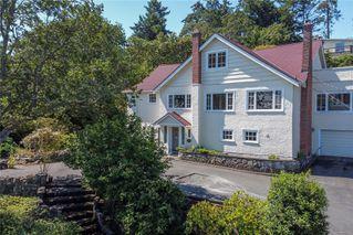 Main Photo: 77 Beach Dr in : OB Gonzales House for sale (Oak Bay)  : MLS®# 861428