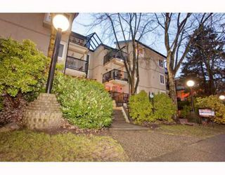"Main Photo: 202 1450 E 7TH Avenue in Vancouver: Grandview VE Condo for sale in ""Ridgeway Place"" (Vancouver East)  : MLS®# V807899"