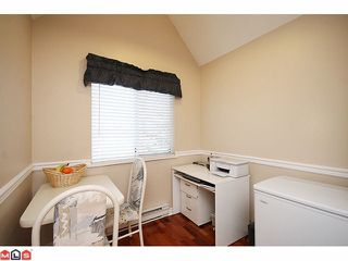 "Photo 6: 306 19835 64TH Avenue in Langley: Willoughby Heights Condo for sale in ""WILLOWBROOK GATE"" : MLS®# F1007312"