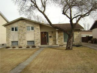 Photo 16:  in WINNIPEG: Transcona Residential for sale (North East Winnipeg)  : MLS®# 1004477