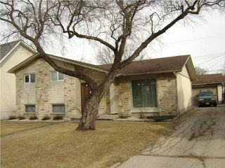 Photo 15:  in WINNIPEG: Transcona Residential for sale (North East Winnipeg)  : MLS®# 1004477